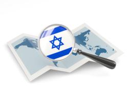 Israel Dedicated Server