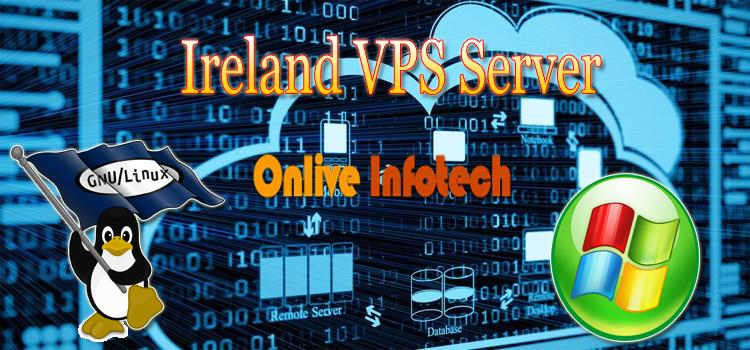 Ireland VPS