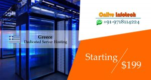 Greece Dedicated Server