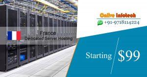 france Dedicated Server