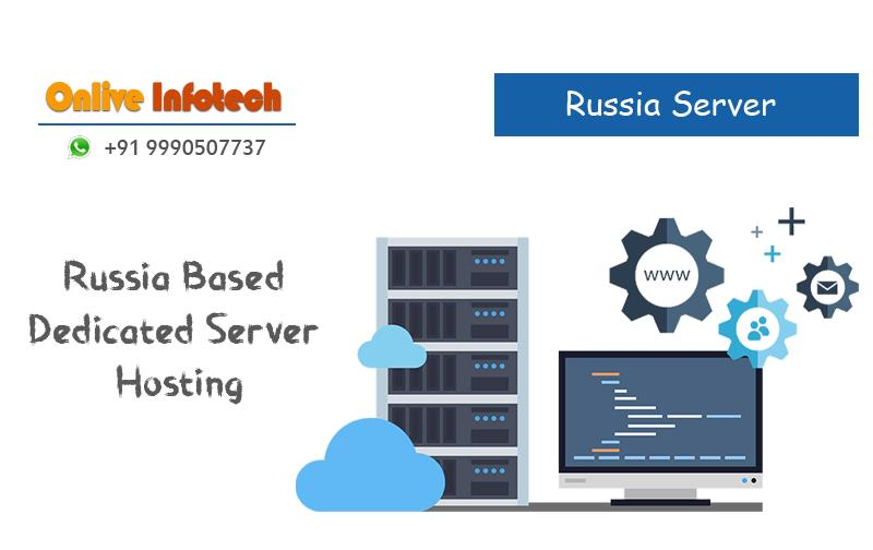 Russia Dedicated Server