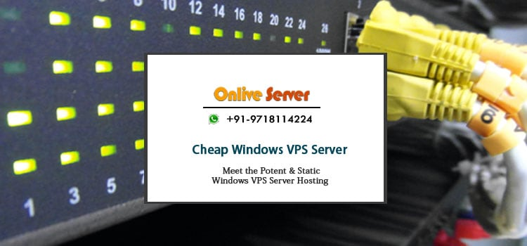 Meetup Our Cheap Windows VPS Which Most Essential for E-commerce Marketing