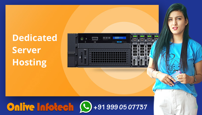 Dedicated - Onlive Infotech