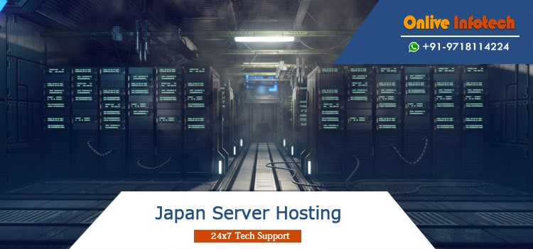 Japan Dedicated Hosting | Cheap VPS Server