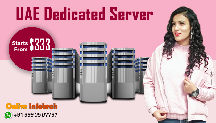 UAE Dedicated Server - infotechUAE Dedicated Server - infotech