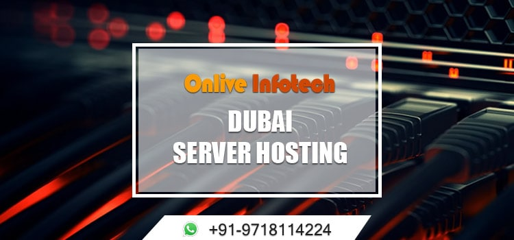 Dubai Server Hosting