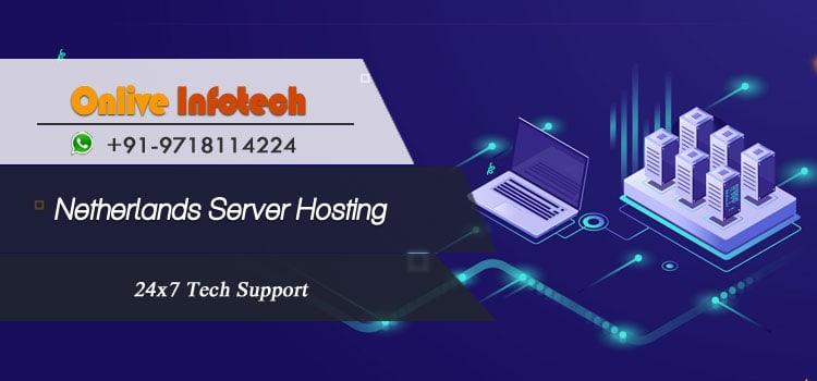 Netherlands Server Hosting