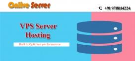 VPS Server Hosting Support for Websites with Huge Traffic