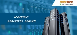 Key Attributes of Cheapest Dedicated Server to Boot Performance and Reliability