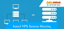 Flexible Israel VPS Server Hosting Solutions with Increase Website Performance