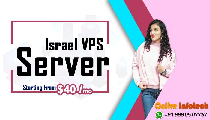 israel VPS - Onlive Infotech