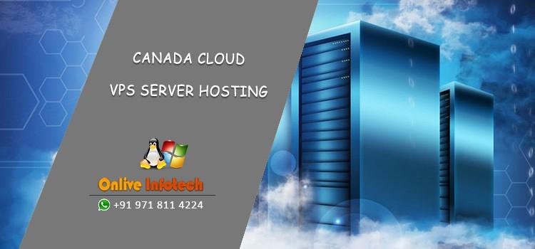Cloud VPS Server for High Performance Websites - Onlive Infotech