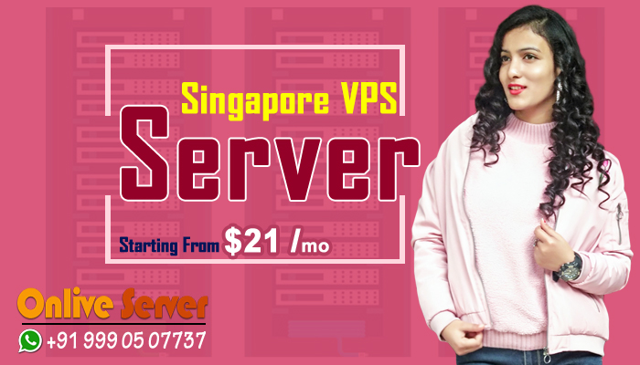 singapore vps hosting