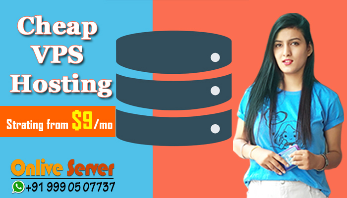 Reliable and Powerful Cheap VPS Server Hosting by Onlive Server