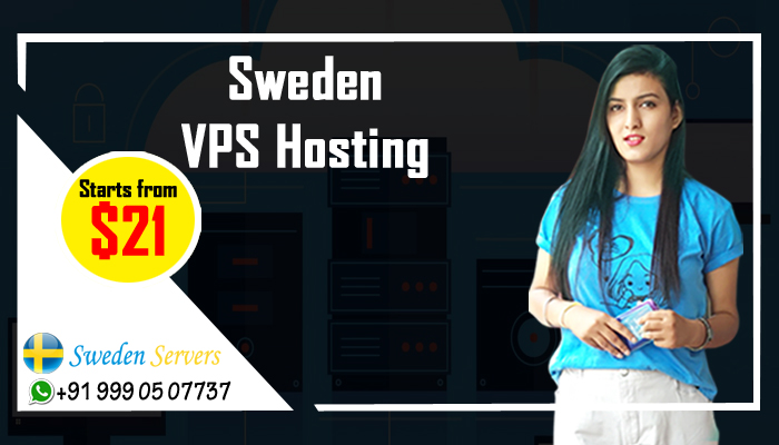 An All-Inclusive Guide to Sweden VPS Hosting