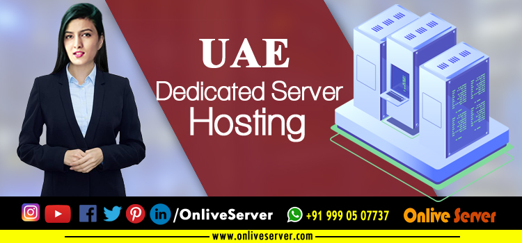 UAE Dedicated Server
