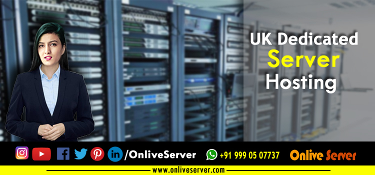 UK Dedicated Server