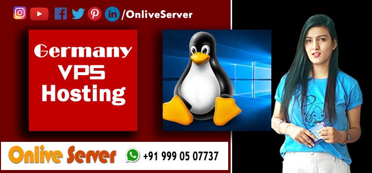 Germany VPS Server,